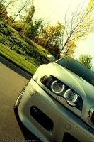 E46 BMW M3 Convertible by automotive-eye-candy