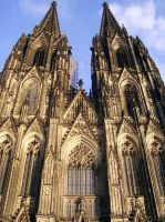 Gothic Cathedral 2 by MorlothStock