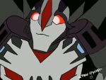 Starscream Love xD [ Mini] Animation by Trans-Crystal