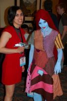 Sally - NBX Costume 2 by msventress