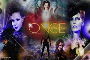 Once Upon A Time || Nothing will stand by Lauinogaga