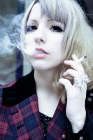 Cigarette by feed-the-world