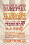 Carnival poster by anaestasians