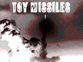 Toy Missiles 2 by moon-glaze