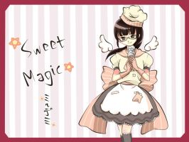 Sweet Magic by Mildemme