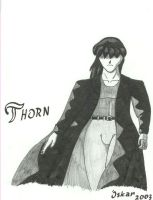 The New Thorn by lundi