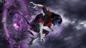 Nightcrawler by uncannyknack
