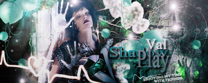 Sig For Shadowplay by VaL-DeViAnT