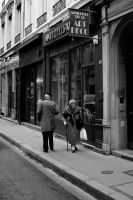 XIXth and XXth century antiques by djailledie