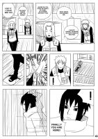 NaruSaku - Hokage and Medical Ninja Series Part 48 by NaruSasuSaku91
