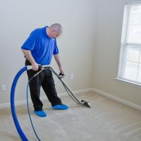 Carpet Cleaning in Perth by jandecleaning