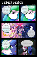 To Love Alicorn Part 40 by vavacung