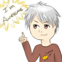 That's one awesome description -APH- by MischievousRibbon