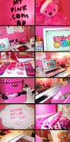 My Pink Desktop 2 by MyPink
