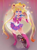 Sailor by che-mille