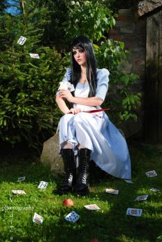 American McGee's Alice by Voodica