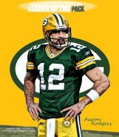 Aaron Rodgers (Green Bay Packers) by Keiffer-Boy
