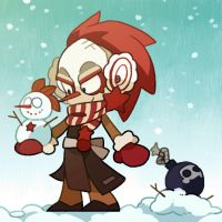 winter zobal! by masssssan