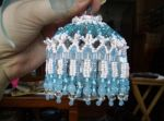 Beaded Ornament: Crown Royale 1 by twilighter122508