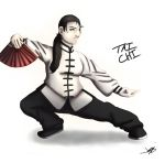 Tai Chi by BeDaTosster