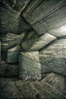 Bunker No14 HDR by Risen-From-The-Ruins