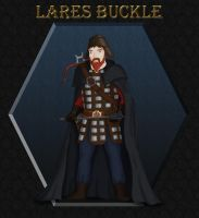 Lares Buckle by Squirrel-slayer
