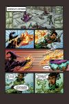 Preview - The Gamma Gals #1, Page 1 by ffnb