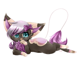 Commission for LazyDoll by Hideaki-FV2