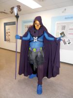 Skeletor Costume 2 by Belis-Dryrak