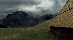 Tatry Mountains III v 2 by Pharaun333