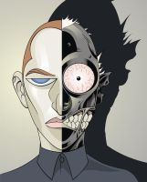 Two Face by SethKlock