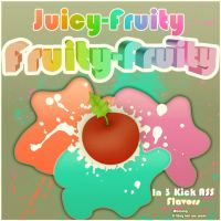 Fruity? Juicy? by dn-revenge