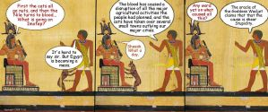 King of Egypt 20 by ServerusTare