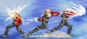 Choose the best 1 on 1 Fighting Game Company!!!