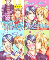 PURIKURA by scareless