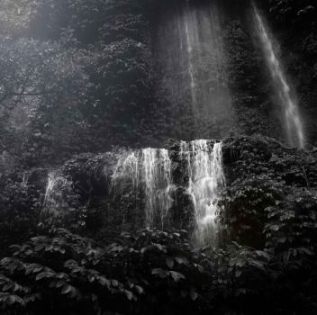 Every Tears is a Waterfall by Hastosa