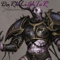 Slaanesh Signature by 666Souless