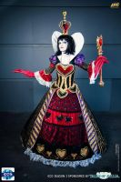 The Queen of Hearts by xxLaylaxx