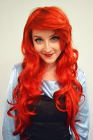 Ariel by screenname911