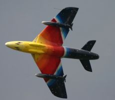 hunter MISS DEMEANOUR 3 by Sceptre63