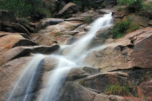 Different Falls on Mt. Lemmon III by RayM0506