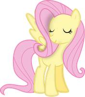 Fluttershy Dream by shaynelleLPS