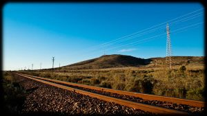 tracks by tspargo-photography