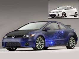 2006 Civic Deviant o2 by ddvs1