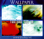 Wallpaper Texture Set 13 by spiritcoda
