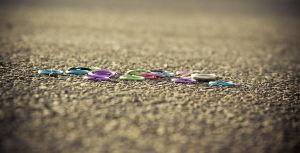 rings of color II by eyenoticed