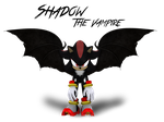 .:Shadow The Vampire:. by Xbox-DS-Gameboy