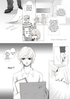 MxN doujin -Icy Flame- Page03 by eightsound