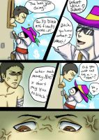 Gangsta Altair page 3 by TheLizAngel