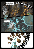 Sonic Iblis chapter 1 page 4 by SHADOWPRIME